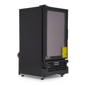 ✅ Imbera Cobalt VR-04 Refrigerador 🥇 1 Puerta de Vidrio