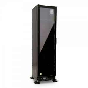 ✅ Imbera Cobalt VR-09 PP Refrigerador 🥇 1 Puerta de Vidrio