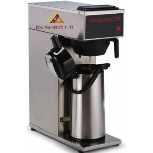 ✅ Grindmaster CPO-SAPP Cafetera Percoladora para 1 Termo 🥇