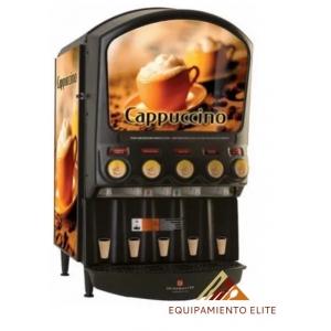 ✅ Grindmaster PIC-5 Cafetera para Polvos 🥇 5 Sabores