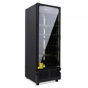 ✅ Imbera Cobalt VR-25 Refrigerador 🥇 1 Puerta de Vidrio