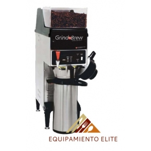 ✅ Grindmaster GNB-10H Cafetera Percoladora para 1 Termo 🥇