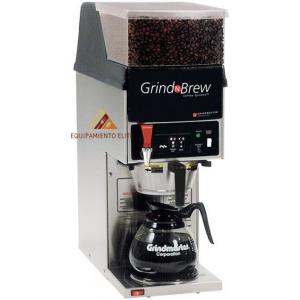 ✅ Grindmaster GNB-11H Cafetera Percoladora para 1 Jarra con Molino 🥇