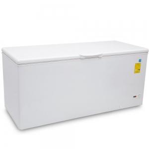 ✅ Element HF-25-1F Congelador 🥇 Tapa Cofre