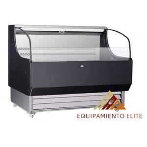✅ Migsa NR-RTS-370L Tramo Abierto Refrigerado de Bajo Perfil 🥇