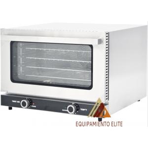 ✅ CookRite FRCC-50 Horno de Convección Eléctrico de Mostrador 🥇 Sin Vapor