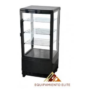 ✅ Migsa NR-RT78L Refrigerador Panoramico Puerta Recta 🥇