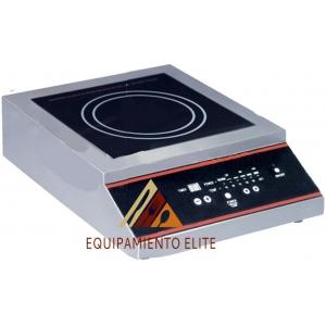 ✅ Migsa GS-IC-2500 Parrilla Eléctrica de Inducción Comercial 🥇