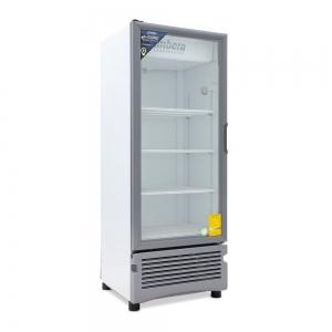 ✅ Imbera VR-17 Refrigerador 🥇 1 Puerta De vidrio