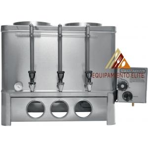 ✅ International 20-20 E Cafetera Percoladora Eléctrica Manual 🥇