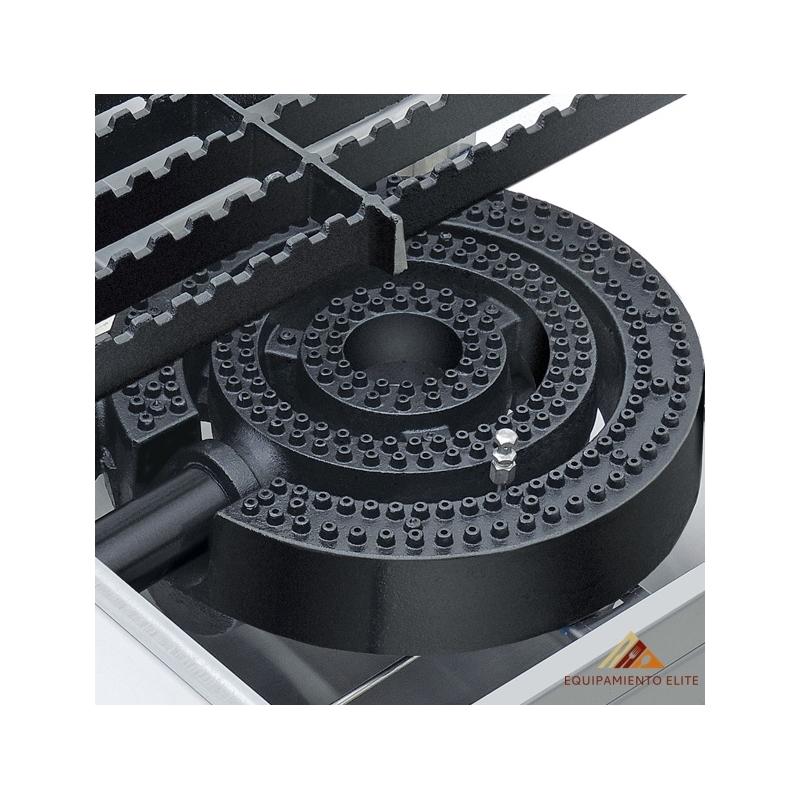 ✅ Coriat EC-1T Master Estufon de 1 Secciòn 🥇 Premium